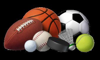 Uzavření sportovního areálu