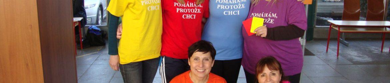 """6. ročník """"Sportovní charity"""""""