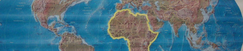 Divadlo ve škole – Africká pohádka