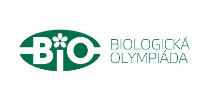 Biologická olympiáda 2017-2018