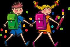 Zjišťování zájmu o účast na vzdělávacích aktivitách ve škole od 25. května – 1. stupeň