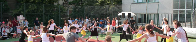 Zahradní slavnost školy se blíží!