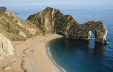 Za tajemstvím Dorsetu… aneb Dinosauři tu byli dřív