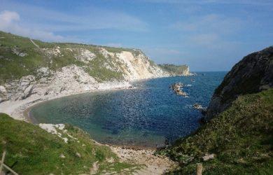 Za tajemstvím Dorsetu