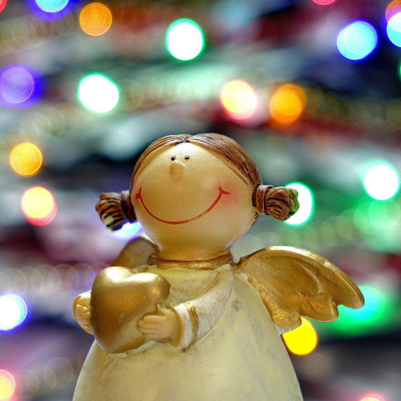 Krásné Vánoce a úspěšný rok 2020
