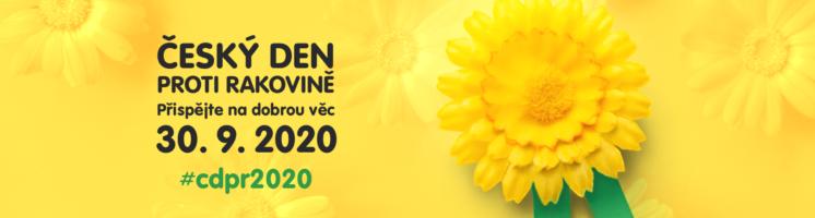 Český dne proti rakovině