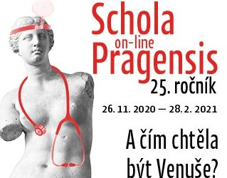 Veletrh vzdělávání Schola Pragensis