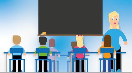 Provoz školy a výuka od 23. listopadu