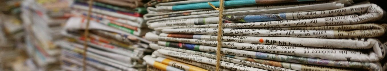 Sběr papíru se v lednu nekoná