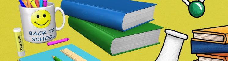 Hodnocení žáků za 1. pololetí a předávání vysvědčení