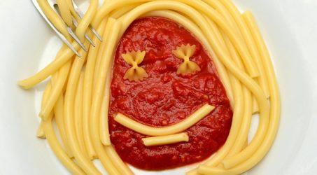 Změna doby vydávání obědů pro žáky na distanční výuce